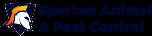 Spartan Animal & Pest Control Logo